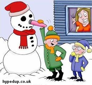 snowmannose